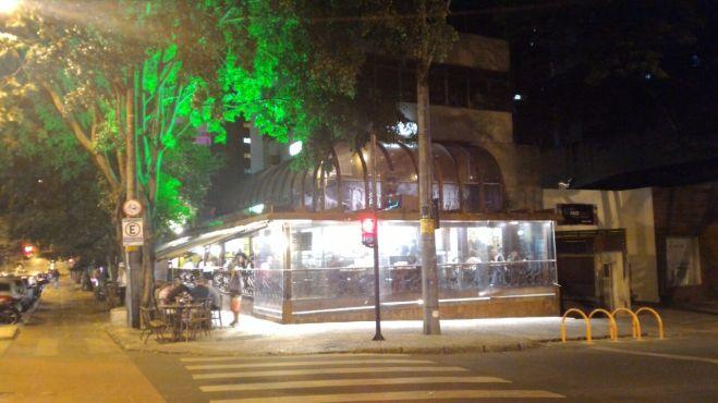 Redentor Bar - Unidade Savassi