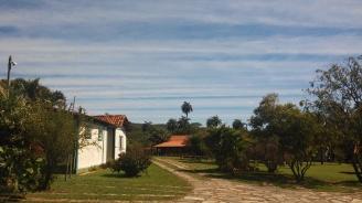 Pousada Chão da Serra