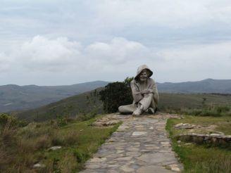 Estátua do Juquinha