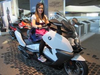 BMW Welt (Crédito: Luiza Maciel)
