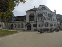 Restaurante Alpenrose am See
