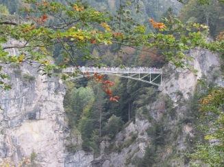 Marienbrücke (Crédito: Luiza Maciel)