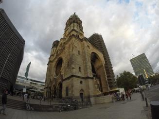 Igreja Gedächtniskirche