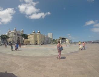 Praça Rio Branco
