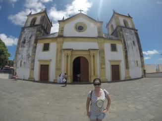 Catedral Alto da Sé