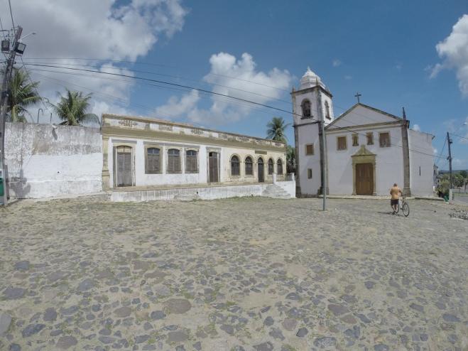 Igreja dos Santos Cosme e Damião