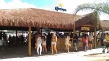 Quiosque Corona
