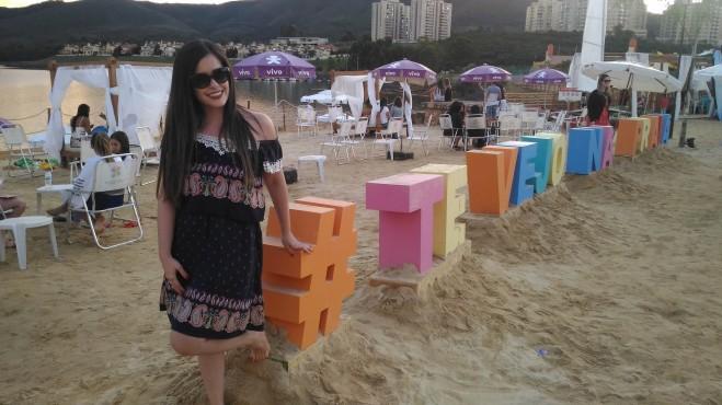 Te Vejo Na Praia