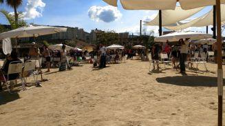 Na Praia BH